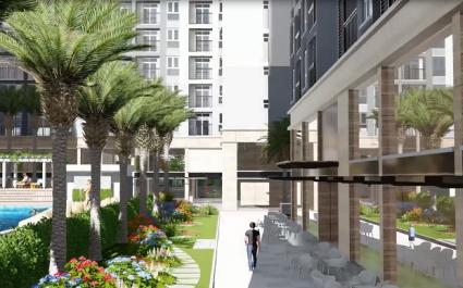 [Video] Khu căn hộ Prosper Plaza
